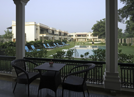 Tree of Life Resort & Sp...